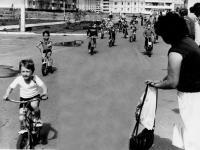 Велокросс среди детей
