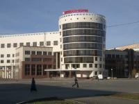 Здание Лукойл Коми