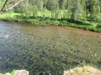 Прозрачные воды Вангыра