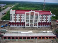 Бизнес-центр на ул.Мира