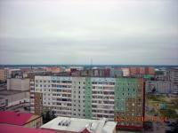 Двор ул.Мира и Ленина