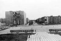 Вид на площадь администрации