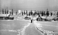 Дорога через Нахаловку
