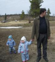 Crwolf, Танюшка и Матвейка