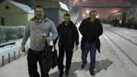 Веселая команда в Сосногорске