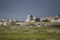 Каменные великаны