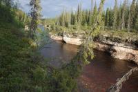 Щука-река