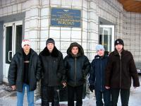 11RUS в Печоре.(Mook, Nightwalker, Remblyn, /7eC, Nif-Nif)