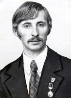 Михаил Полотайко