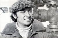 Антипин Юрий Николаевич
