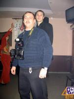 Вадик и Дривер