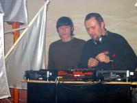 DJ FIL Рё DJ Trop-IN