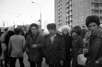 Первомай 1982-83г.