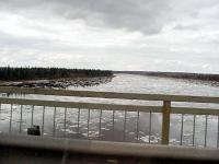 Мост через Колву