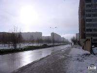 Ул. Молодежная