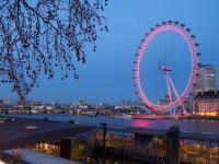 London 2007...