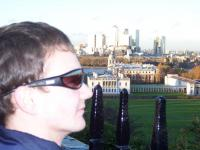 Ruslan , London-greenwich   25.11.2006...