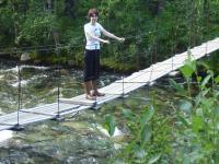 супер-мостик...