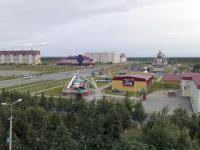 """Детский парк """"Радуга"""""""