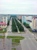 ул.Молодежная