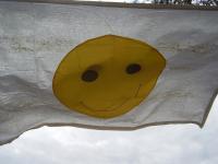 Флаг Смайла