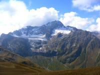 гора София 3600 метров