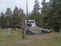 Защитникам Кавказских перевалов