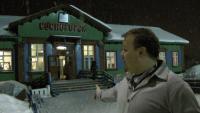 Василий рассказывает про вокзал