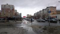 ул.Парковая, стоянка такси