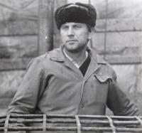 Владимир Антонович Безрук