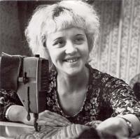 Александра Рочева