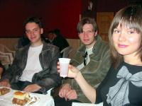 Посиделки в ''Шарманке'', 6 июня 2004