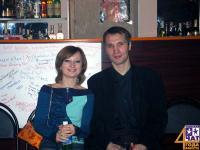 Аленка с Дривером
