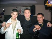 Захар, Дривер и Вадик