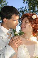 тарас с женой