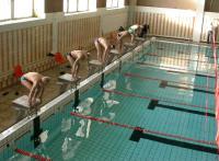 Спартакиада: Соревнования по плаванию. Мужчины (foto G. K.)
