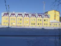 Здание Северной нефти