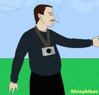 Shraybikus