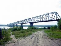 Мост через р.Усу