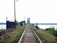 Мост через Усу