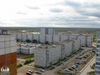 Двор ул.Комсомольская