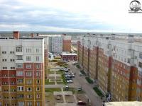 Двор ул.Парковая