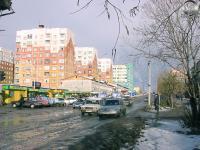 Ул. Парковая