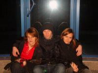 Алина, я и Лена